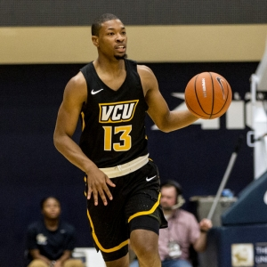 Malik Crowfield VCU Rams