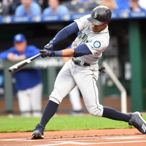 Mallex Smith Seattle Mariners