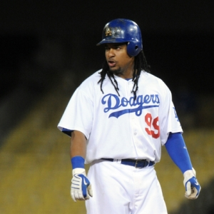 Manny Ramirez has been suspended for 50 games by MLB.