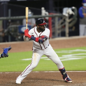 marcell ozuna atlanta braves