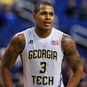 Marcus Georges-Hunt Georgia Tech Yellow Jackets