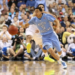 North Carolina Tar Heels guard Marcus Paige