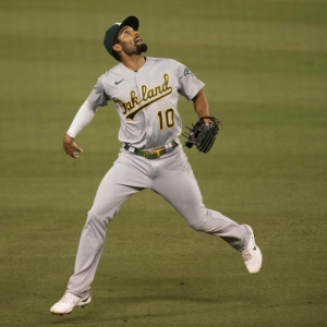 marcus semien oakland athletics