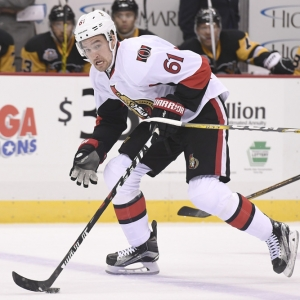 Mark Stone Ottawa Senators