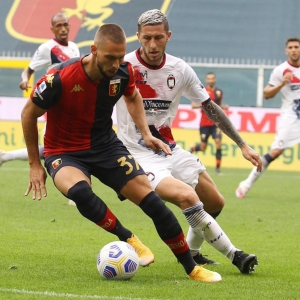 Genoa vs napoli betting experts how to hack a sports betting website