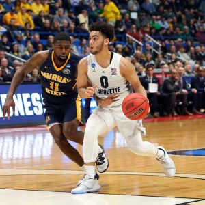 Markus Howard Marquette Golden Eagles