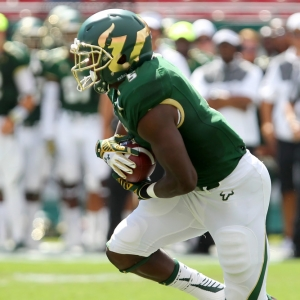 Marlon Mack South Florida Bulls