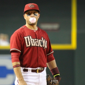 martin prado arizona diamondbacks