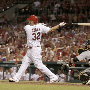 Matt Adams St. Louis Cardinals
