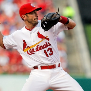 Matt Carpenter St. Louis Cardinals