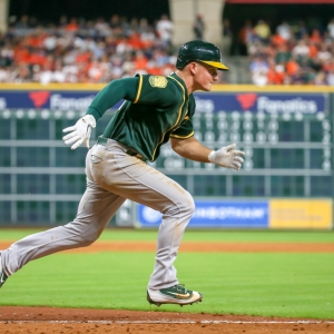 Matt Chapman Oakland Athletics