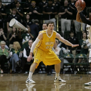 Valparaiso Crusaders guard Matt Kenney