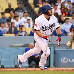 Max Muncy Los Angeles Dodgers