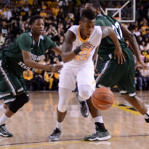 Melvin Johnson VCU Rams