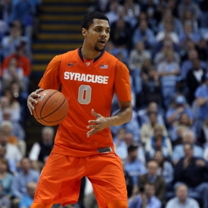 Michael Gbinije Syracuse Orange