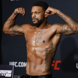 Michael Johnson UFC