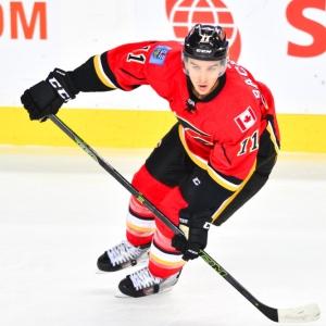 Mikael backlund hockey future bets