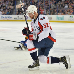 Mike Green Washington Capitals