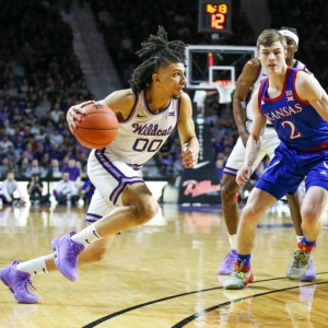 Mike McGuirl Kansas State Wildcats