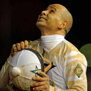 Mike Smith, horse racing jockey