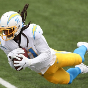 mike williams los angeles chargers