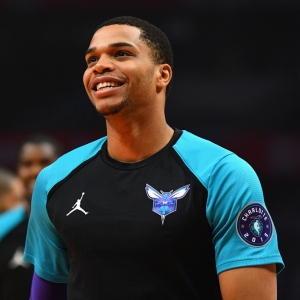 Charlotte Hornets Forward Miles Bridges
