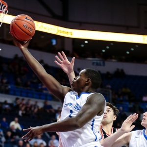Milik Yarbrough Saint Louis Billikens