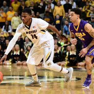 missouri tigers basketball