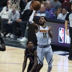 monte morris denver nuggets