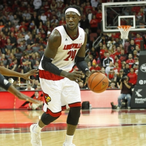 Montrezl Harrell Louisville Cardinals Basketball