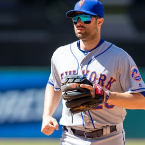 Neil Walker New York Mets