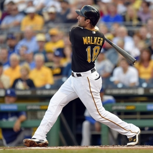 Neil Walker Pittsburgh Pirates