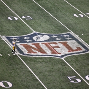 NFL On Field Logo