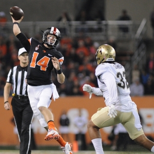 Nick Mitchell Oregon State Beavers