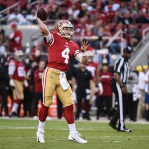 a85c90a0c Denver Broncos at San Francisco 49ers Week 14 NFL Picks   Predictions  12 9 2018