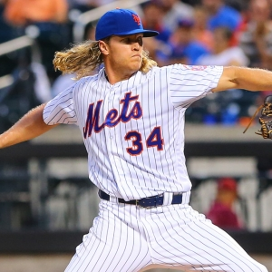 noah syndergaard new york mets
