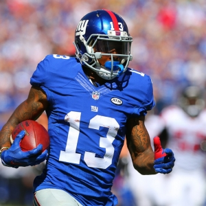 Odell Beckham Jr New York Giants