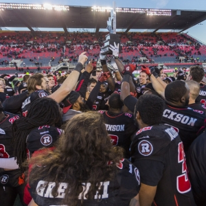 The Ottawa RedBlacks