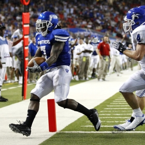 Georgia State Panthers RB Parris Lee