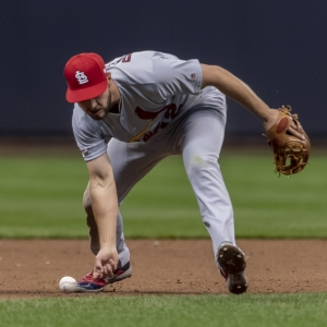 Paul DeJong St. Louis Cardinals