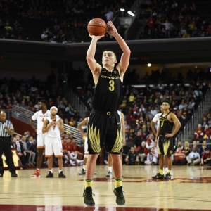 Payton Pritchard Oregon Ducks