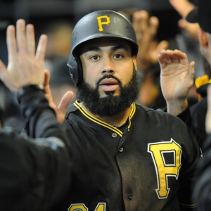 Pedro Alvarez Pittsburgh Pirates
