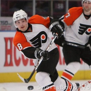 philadelphia flyers nhl trade deadline