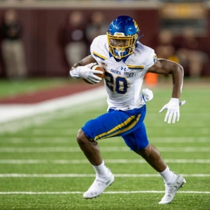 Pierre Strong South Dakota State Jackrabbits