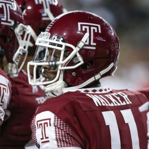Temple Owls quarterback P.J. Walker