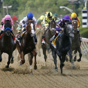 2011 Preakness Stakes