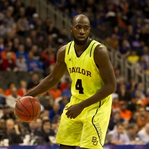 Baylor Bears forward Quincy Acy