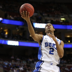Duke Blue Devils guard Quinn Cook