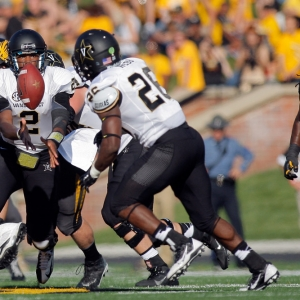 Ralph Webb Vanderbilt Commodores