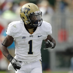 Pitt's running back Ray Graham